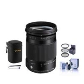 Sigma 18-300mm F3.5-6.3 DC Macro OS HSM Lens for C