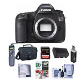 Canon EOS 5DS DSLR Body and Free Accessories