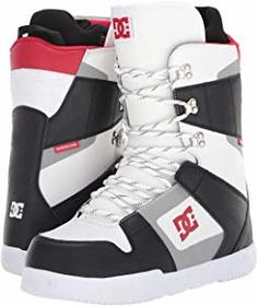 DC Phase Lace Snowboard Boot