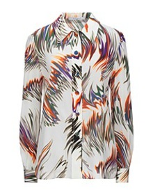 GIVENCHY - Patterned shirts & blouses