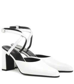 Balenciaga Leather sandals