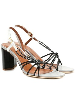 Malone Souliers Binette leather sandals