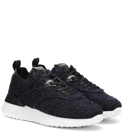 Tod's Exclusive to Mytheresa – Bouclé sneakers