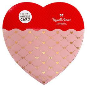 Russell Stover Fine Valentine Chocolate