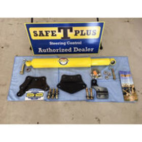 Safe T Plus Steering Control Model 42-270 Mounting