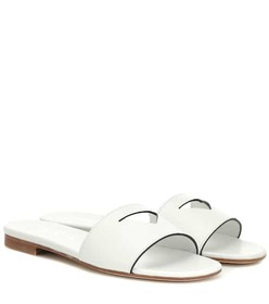 Prada Leather slides