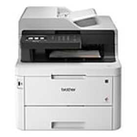 Brother MFC-L3770CDW Color All-in-One Laser Printe