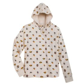 Disney The Lion King Hooded Sleep Top for Women