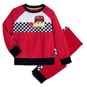 Disney Cars Pajama Gift Set for Kids