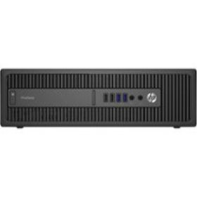 New!HP - Refurbished ProDesk Desktop - Intel Core