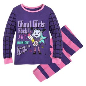 Disney Vampirina PJ PALS for Girls