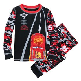 Disney Lightning McQueen PJ PALS for Boys