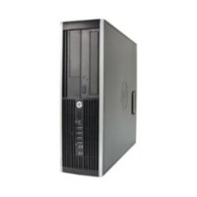 New!HP - Refurbished Compaq Desktop - Intel Pentiu