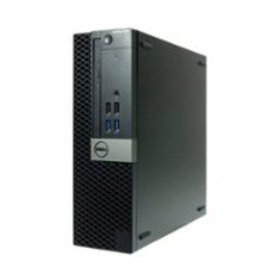 New!Dell - OptiPlex Desktop - Intel Core i5 - 8GB