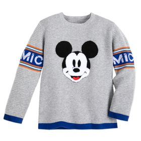 Disney Mickey Mouse Sweater for Kids
