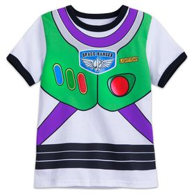 Disney Buzz Lightyear Costume T-Shirt for Kids