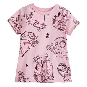 Disney Cinderella T-Shirt for Girls
