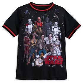 Disney Star Wars: The Rise of Skywalker T-Shirt