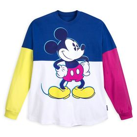 Disney Mickey Mouse Disneyland Spirit Jersey for A