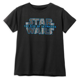 Disney Star Wars: The Rise of Skywalker Logo T-Shi