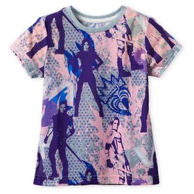 Disney Descendants 3 T-Shirt for Girls
