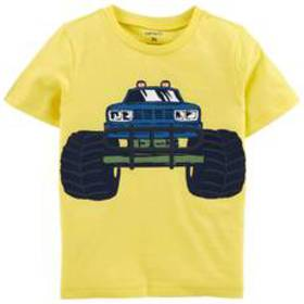 Toddler Boy Carter's® Monster Truck Graphic Top