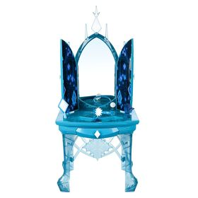 Disney Elsa's Enchanted Ice Vanity Play Set – Froz