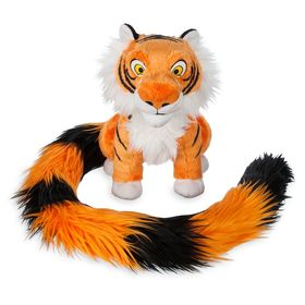 Disney Rajah Long Tail Plush – Aladdin – 12''