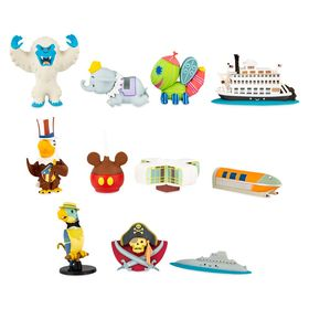Disney Vinylmation Kingdom of Cute Series 2 Figure