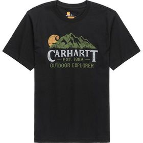 Carhartt TK181 Relaxed Fit Graphic T-Shirt - Men's