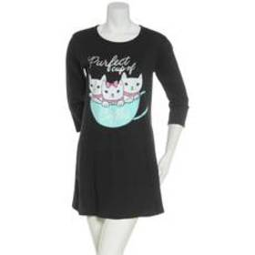 Dollhouse 3/4 Sleeve Purfect Cup of Coffee Screenp