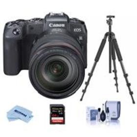 Canon EOS RP Mirrorless Digital Camera with RF 24-