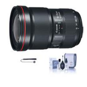 Canon EF 16-35mm f/2.8L III USM Lens, USA - Includ