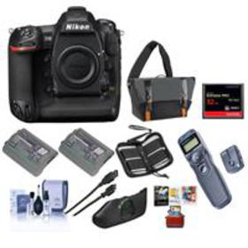 Nikon D5 DSLR CF Version Body With Free Mac Access