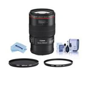 Canon EF 100mm f/2.8L IS USM Macro AF Lens, USA #3