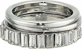 GUESS Trio Stacker Ring Set