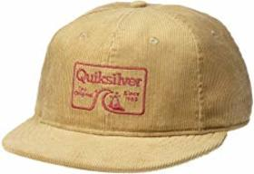 Quiksilver Sly Urchin Hat