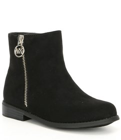 MICHAEL Michael Kors Girls' Emma Latica Boot