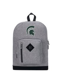 "Michigan State Spartans ""Playbook"" Backpack"