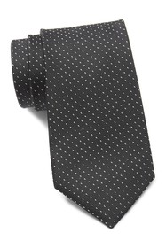 Kenneth Cole Reaction Veloutine Dot Tie