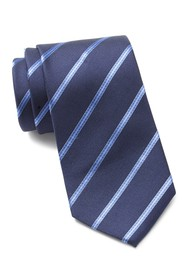 Kenneth Cole Reaction Classic Stripe Tie
