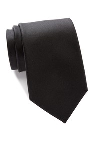 Kenneth Cole Reaction Solid Silk Tie