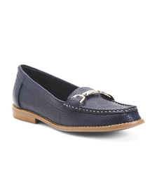 ANNE KLEIN Slip On Loafers