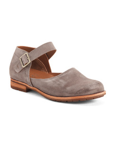 KORKEASE Comfort Casual Suede Shoes