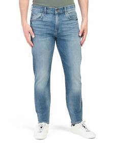 7 FOR ALL MANKIND Adrien Slim Tapered Clean Pocket