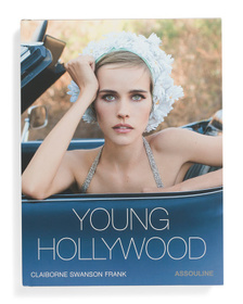 Reveal Designer Young Hollywood