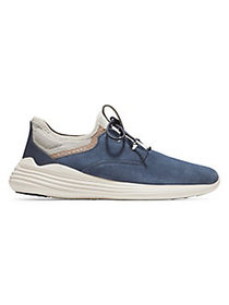 Cole Haan Grandsport Lace-Up Sneakers VINTAGE INDI
