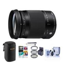 Sigma 18-300mm F3.5-6.3 DC Macro OS HSM Lens for N
