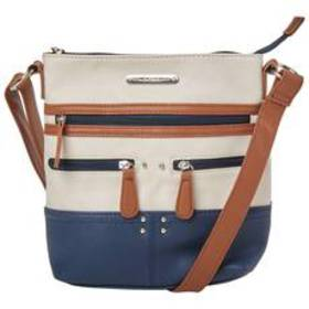 Stone Mountain Talia 3 Front Pocket Crossbody
