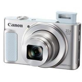 Canon PowerShot SX620 HS Digital Camera, Silver